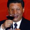 Le vin rouge français n'en finit pas de rendre les Chinois joyeux !