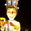 Le Carnaval de Nice fête la Gastronomie