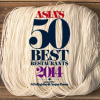 Ce lundi soir 24 février se déroulera à Singapour le : » The Asia's 50 Best Restaurant Awards «