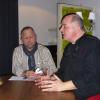 » Talents Gourmands » réunis chez Michel Kayser à Garons pour célébrer les producteurs régionaux.