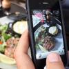 Photos de plats dans les restaurants : » Les chefs plus on parle d'eux, mieux c'est » déclare Stéphane Riss