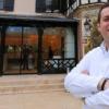 Arnaud Lallement Nouveau trois étoiles au Michelin 2014