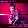 Mode, Luxe, Gastronomie… Air France lance sa nouvelle campagne de pub mondiale