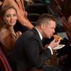 Avant la cérémonie des Oscars …. des pizzas pour les stars !