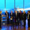 Les Frères Pourcel faits Citoyens d'Honneurs de la Ville de Montpellier