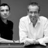 Studio Marc Hertrich & Nicolas Adnet – La Haute Couture du Design Intérieur -