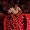 Les prix des denrées alimentaires varient à cause des perturbations climatiques
