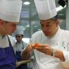 Le Chef Régis Marcon proposera ses plats sur la Business long-courrier d'Air France durant 6 mois