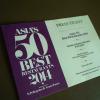 Déjà 10 ans – En 2004, était lancé le premier classement des 50 Meilleurs Restaurants du Monde
