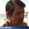 La saison estivale s'installe dans le sud de la France – Pour TF1 une petite visite à carré Mer -