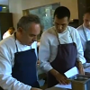 Espagne : des timbres poste à lécher aux goûts de jambon ibérique, de gaspacho blanc, ou de fleur de mandarine… une idée de Ferran Adria