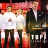 Ce soir en direct sur M6 – qui sera le – Topchef des Tops Chefs  – ? … qui se retrouvera dans la grille des programmes de M6