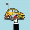 - French Food Bashing – Lettre ouverte à Michael Steinberger … ça déménage !