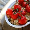 Les plats méditerranéens de la cuisine libanaise plus en vogue que les célèbre Fish and Chips en Grande-Bretagne