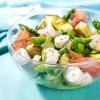 Pour être en bonne santé, choisissez la cuisine méditerranéenne.