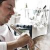 GQ y va aussi de son classement … Les 10 Tops Restaurants au monde …