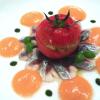 La recette de la semaine : Tomate fraîcheur à l'avocat et sardines grillées