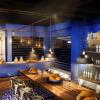 Pendant le Festival de Cannes – découvrez la Boulangerie Bleue By Grey Goose et Gontran Cherrier