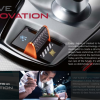 Innovation … le chef André Chiang roule pour Jaguar