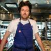 Jean Imbert le cuisinier le plus cool du PAF … et … le plus mal coiffé aussi !