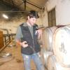 Le Vin du Mois : Mas de la Barben en Languedoc