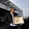 L'horloger-bijoutier Chopard rachète l'hôtel Vendôme à Paris