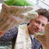 Jamie Oliver a quelques soucis pour maintenir l'hygiène alimentaire de certains de ses établissements