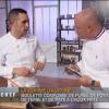 Philippe Etchebest chef de l'émission Cauchemar en cuisine sur M6 intègrera l'aventure Top Chef