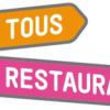 - France Restaurant Week – au Japon, une déclinaison de – Tous au Restaurant – en France