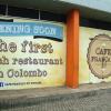 - Café Français – Premier restaurant français à Colombo au Sri Lanka by les frères Pourcel