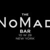 Daniel Humm a ouvert il y a une semaine Nomad Bar à New York – Regardez la vidéo -