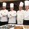 5 chefs Étoilés prépareront le dîner du 70e Anniversaire du Débarquement vendredi soir au Château de Bénouville