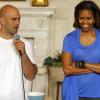 Pour les Obama la cuisine Américaine gastronomique doit attirer plus de touristes
