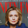 La presse en parle : Vanityfair – Ducasse – DUR à Cuire