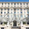 Avec l'ouverture du Peninsula le 1 er août, l'hôtellerie de luxe parisienne sera t'elle en surcapacité