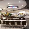 L'Aéroport de Singapour classé Meilleur aéroport du Monde consacre 1000 m2 à la restauration
