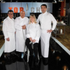 Les chefs Jury de Top Chef et Masterchef prennent la poudre d'escampette…
