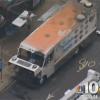 Une première : un Food Truck a explosé à Philadelphie