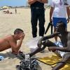 L'interdiction des chichas s'étend sur les plages