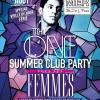 Ce soir – Summer Club Party à Carré Mer – la paillote anti-morosité !