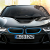 Thomas Keller en pince pour la BMW i8