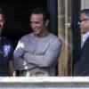Dujardin et Clooney tournent pour Nespresso
