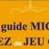 - Les Recettes du Bonheur – Le guide Michelin sous le charme du film de Lasse Hallström