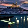 Création d'une » Water Lounge » éphémère à Marseille … chefs étoilés, produits du cru et bartenders, une île dédiée à la Food