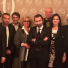 Le nouveau Président des Grandes tables du Monde est : David Sinapian