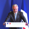« Gastrono-diplomatie » Laurent Fabius s'implique à défendre la gastronomie – » Goût de France – Good France » lancé officiellement par Alain Ducasse