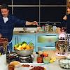 Danse endiablée en cuisine pour Taylor Swift et Jamie Oliver