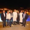 Les Relais & Châteaux région PACA se retrouvent à Calvi à La Villa, pour évoquer l'avenir