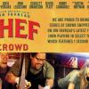 #Chef … dans les salles de cinéma à partir de ce jour – immersion dans l'univers des Food Truck et de la Street Food