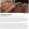 Bordeaux – Ville la plus Gastronomique au Monde – avant même Paris